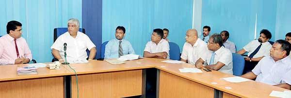 Priority for 'Piya Puthu Foundation' in recruitments to SLPA: Arjuna
