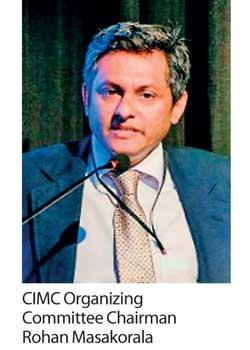 Second Colombo International Maritime Conference kik-starts in September