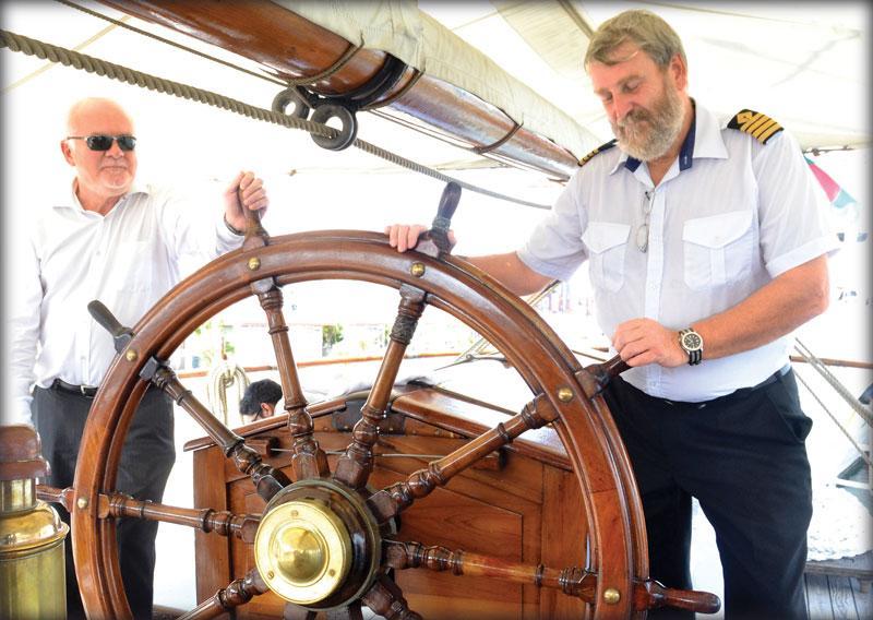 HUB PORT: COLOMBO EYES INDIAN COASTAL SHIPPING