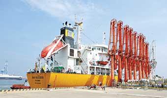 Sri Lanka Ports Authority - News