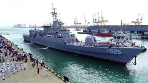 Sri Lanka Ports Authority - Sri Lanka Ports Authority